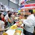 Rotundo éxito de la Semana de Yucatán en México