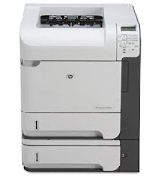 HP LaserJet P4015x Download drivers & Software
