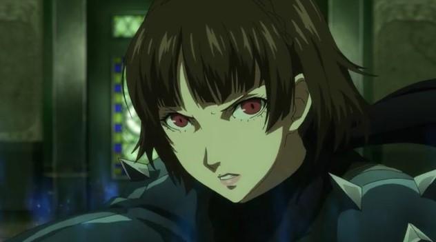 Persona 5 the Animation – Episódio 11