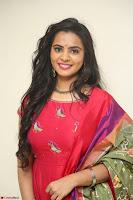 Manasa in Pink Salwar At Fashion Designer Son of Ladies Tailor Press Meet Pics ~  Exclusive 65.JPG