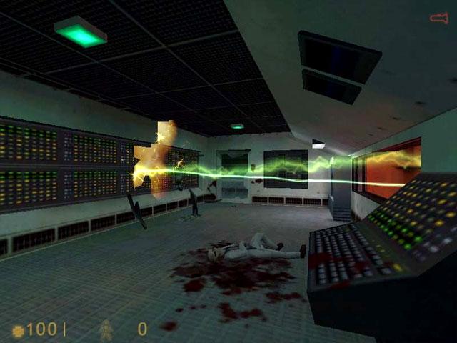 Half-Life Valve 5