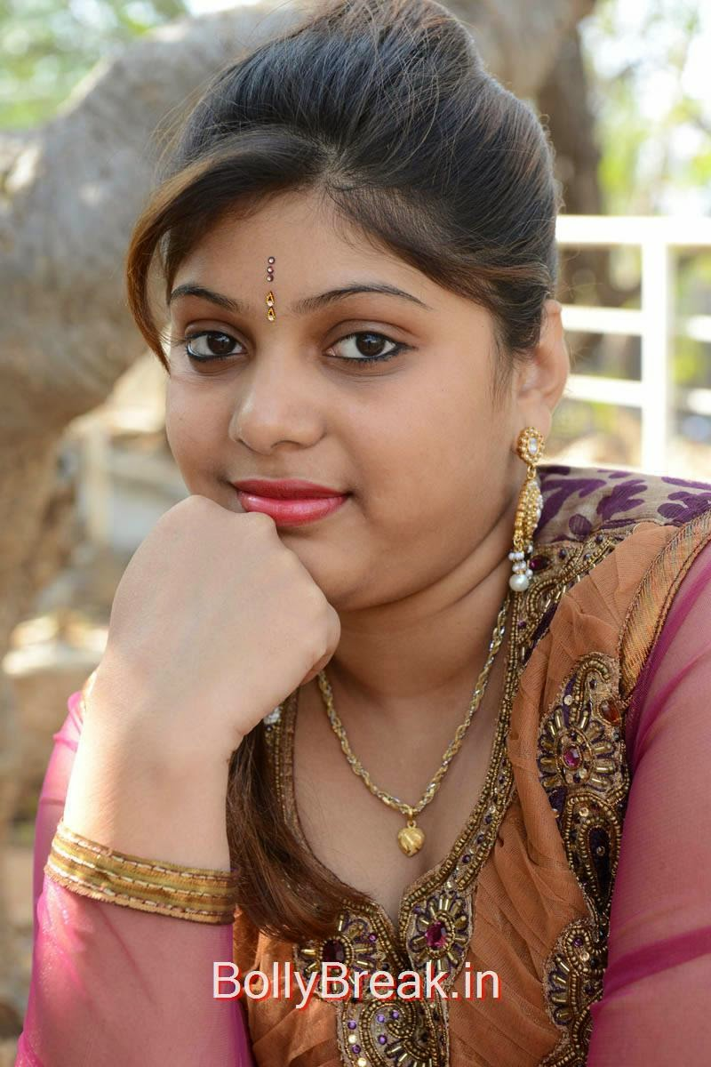 Tollywood Actress Haritha, Actress Haritha Hot Pics In Churidar