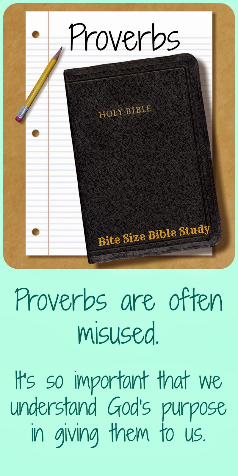 Proverbs, 2 Timothy 2:15, Promises, Wisdom writings