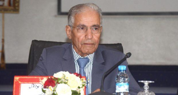 القضاء يبرأ بودلال من تهمة الفساد الإنتخابي
