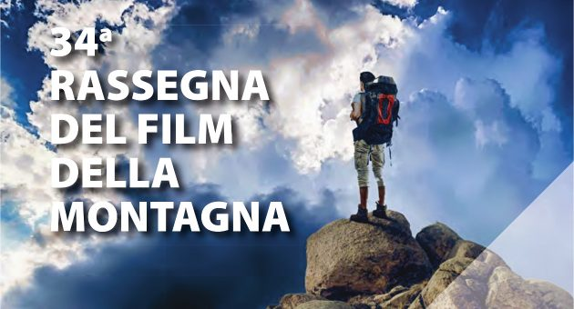 34^ RASSEGNA DEI FILM DI MONTAGNA A UDINE