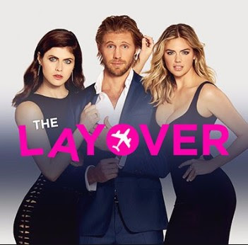 The Layover (2017) Bluray Subtitle Indonesia