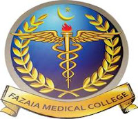 Fazaia Medical College, FMC