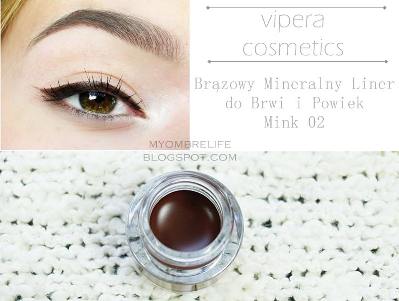 http://myombrelife.blogspot.com/2014/11/vipera-cosmetics-ciemny-brazowy.html
