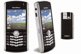 spesifikasi hape Blackberry 8120