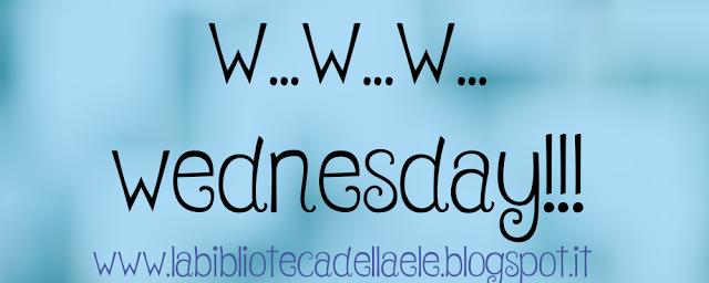 W...W...W... Wednesday! 15 marzo 2017