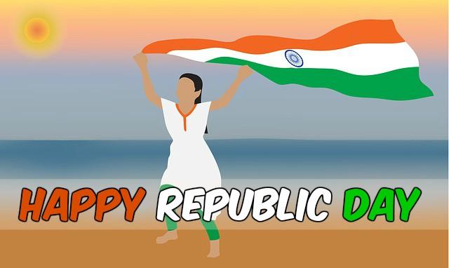 HAPPY REPUBLIC DAY Quotes, Shayari, Massage, SMS | 26 January {रिपब्लिक डे}