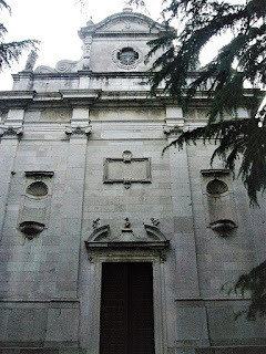 The Chiesa di San Gottardo is the parish church of Mariano del Friuli