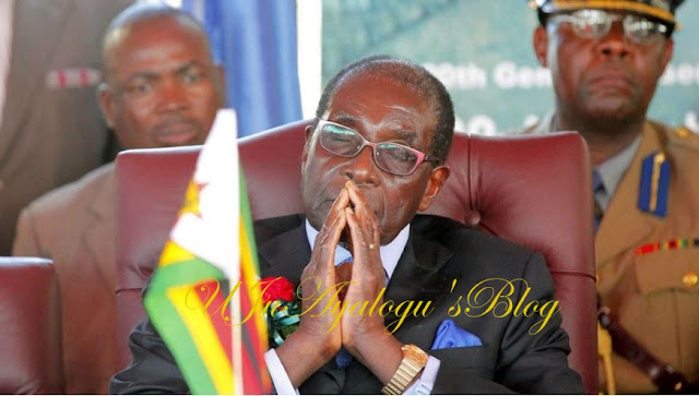 Zimbabwean govt declares Mugabe's birthday public holiday