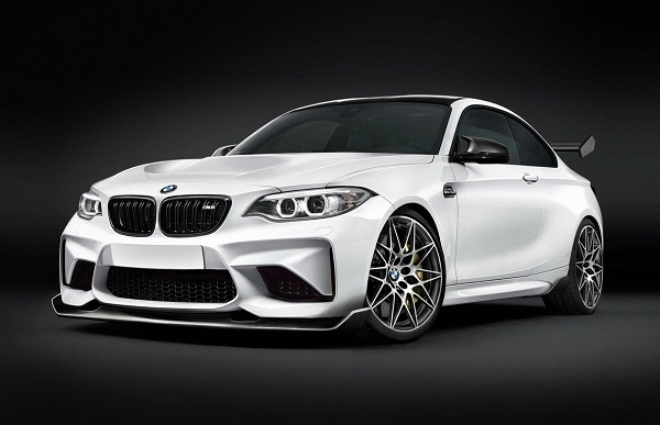 BMW M2 Coupé Alpha N-Performance