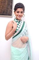 Yamini Bhaskar Hot Saree Photos at Kalamandir Foundation