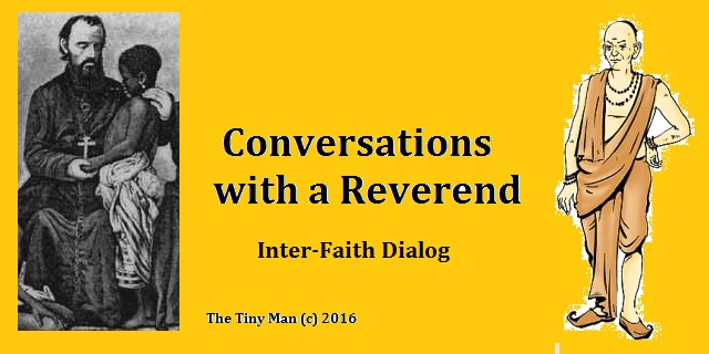 Conversations with a Reverend