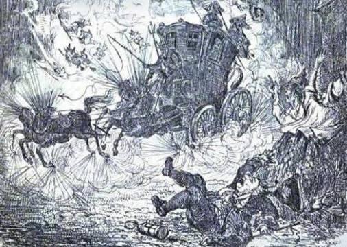Thomas weir - kisah tragis para penyihir pria