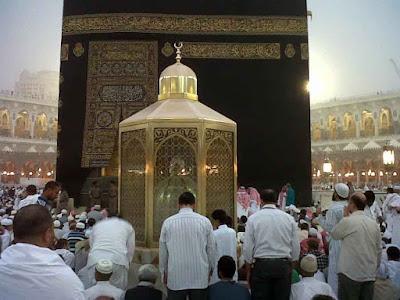 Hikmah Melaksanakan Ibadah Haji Dan Umroh