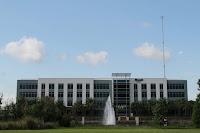 Sede de la empresa Mosaic