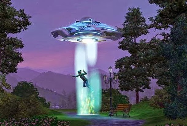 x2 - Hechos reales y asombrosos sobre los extraterrestres