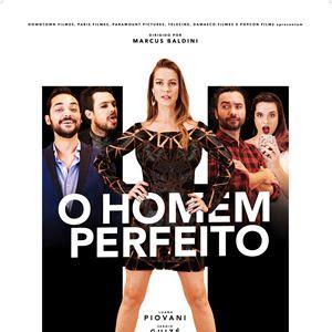 O Homem Perfeito - Poster & Trailer