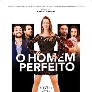 Crítica - O Homem Perfeito (2018)