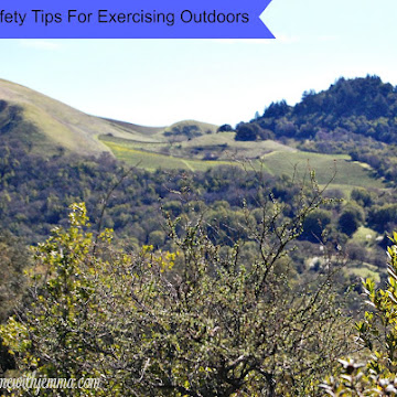 11 Safety Tips For Exercising Outdoors