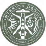 interior design board exam result