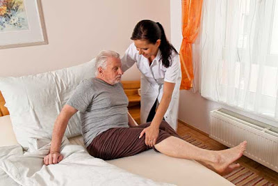 California Home Health Care Insurance