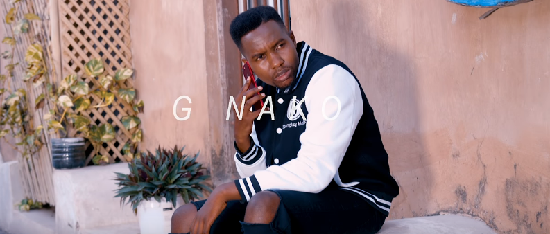 G NAKO Ft. ASLAY & RICH MAVOKO – EDDA