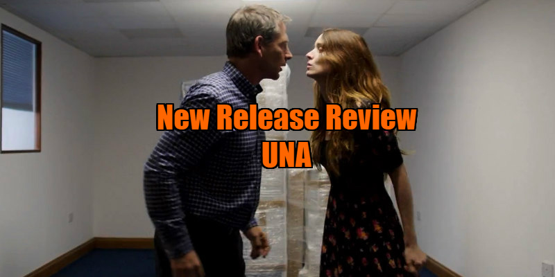 una film review