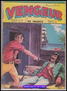 Vengeur sur bd-pf-gf.com
