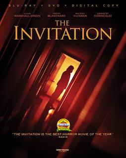 La Invitación/The Invitation [2016] [DVD5] [Latino]