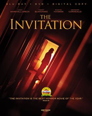 The Invitation [Latino]