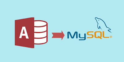 acess to mysql  Conversion
