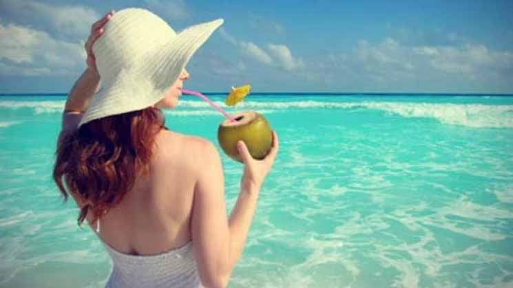 6 Manfaat Air Kelapa yang Belum Anda Ketahui