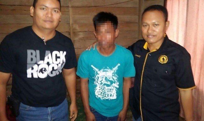 Haters Komentar SARA di Berita Ahok, Seorang Pemuda Diciduk Polisi