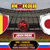 Prediksi Belgia Vs Jepang 16 Besar Piala Dunia 2018, 03 Juli 2018 - HOK88BET