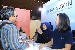 Lowongan Kerja di Tangerang : PT Paragon Technology Innovation - Operator Produksi