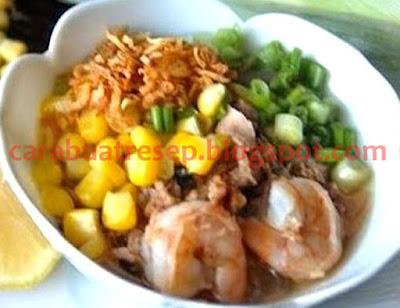 Foto Resep Binte Biluhuta Ikan Cakalang Khas Gorontalo Sederhana Spesial Asli Enak