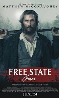 Um Estado de Liberdade Dublado Online HD