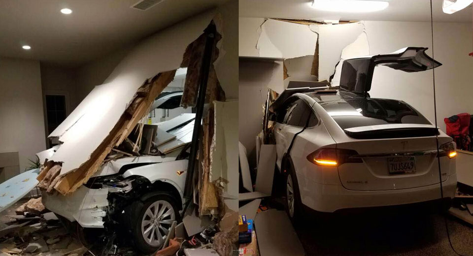 Tesla Lawsuit Filed Over Sudden Acceleration That Caused Injuries