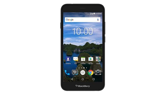 BlackBerry Aurora Specifications – the first dual-SIM BlackBerry smartphone