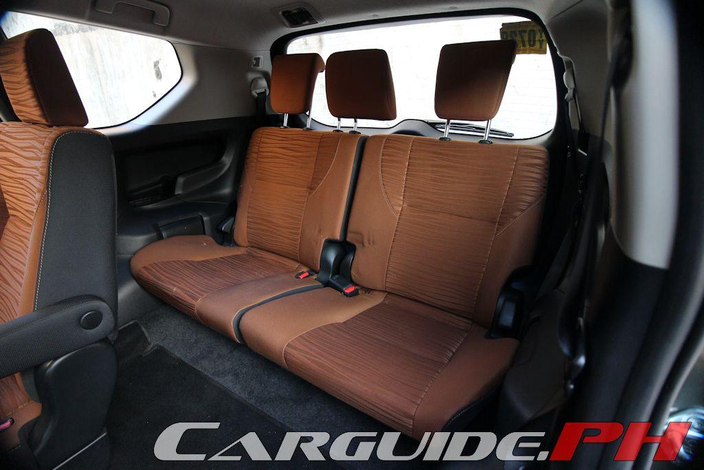 2016 toyota innova 28 g mt car reviews autos post for Innova interior 8 seater