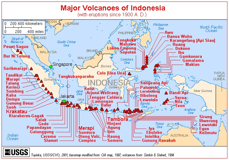 Tea In The Ancient World Indonesian Teas An Overview - Map of teas