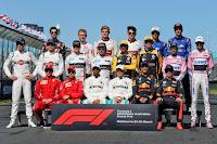 Kierowcy F1 Formuła 1 2018