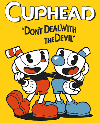 Descargar CUPHEAD Deluxe Edition [PC] [Full] [1-Link] [ISO] Gratis [MEGA-MediaFire-Google Drive]