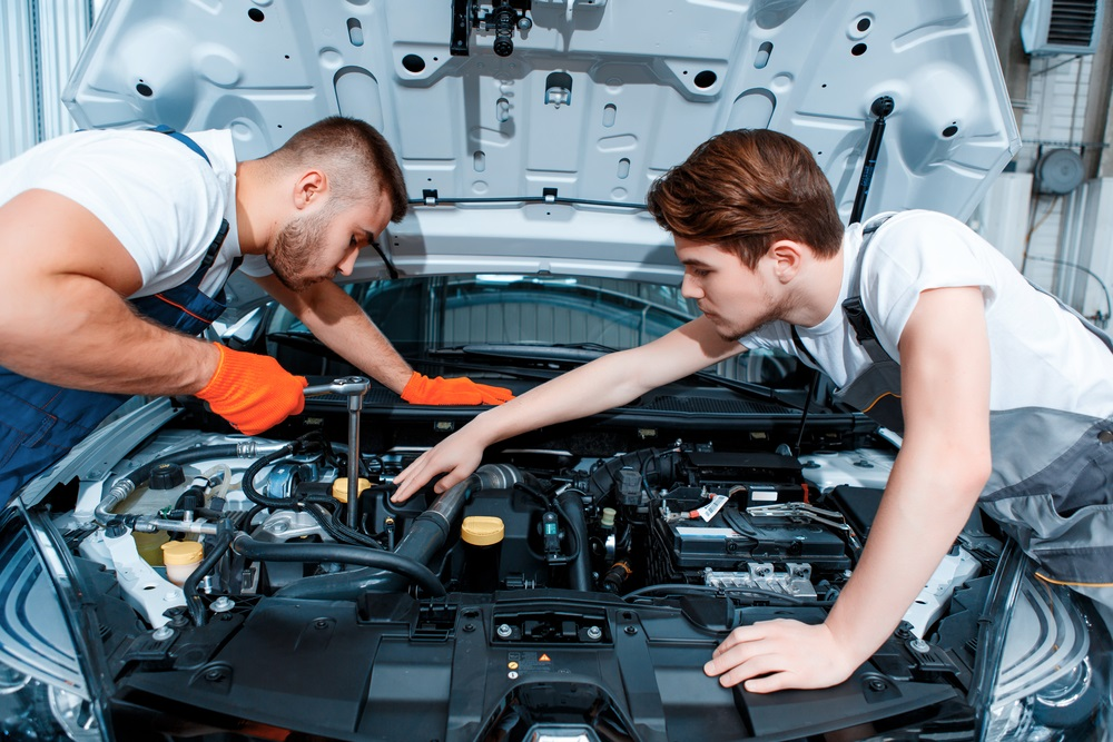 Aussies Hub Some Tips To Hire A Good Automotive Mechanic