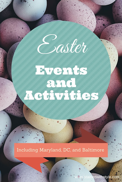 Maryland, Easter bunny maryland, Easter bunny maryland, easter activities for kids, maryland easter, easter for kids, maryland events, things to do this weekend in maryland, easter egg hunt, baltimore events, petting zoo, zoo boo