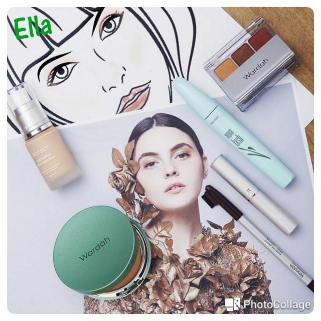 Masalah Makeup Murah Itu Bukian Murahnya Seperti Yang Sebelumnya Gue Udh Bilang Ke Kalian Kalo Cocok Atau Engganya B Ukan